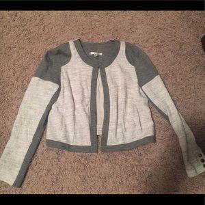 Cabi Cropped Jacket